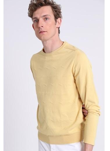 Lufian Kazak Sarı